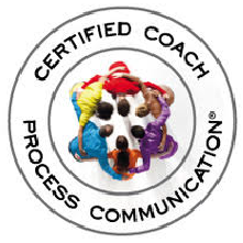 Process Communication Certified Coach - Karin Roos